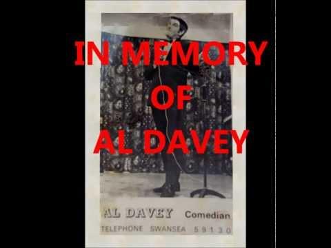 Al Davey Snr