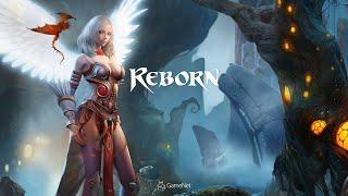 Стрим с командой Reborn, 20 марта