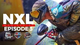 The NXL Web Series - Episode 3 - Virginia Beach Sunday