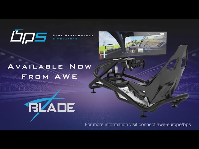 Blade - Racing Simulator & Assetto Corsa from BPS