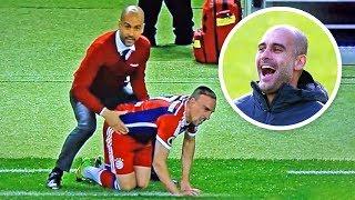 Самые Смешные и Нелепые Моменты в Футболе