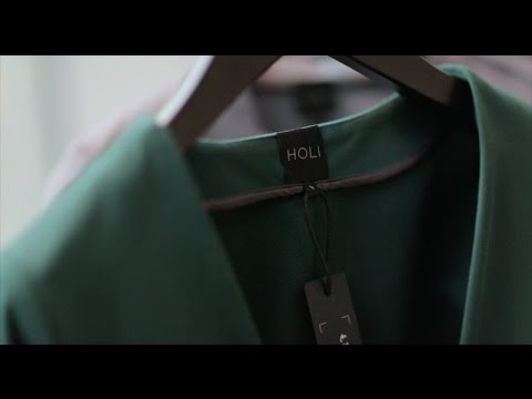 Interview: Holi