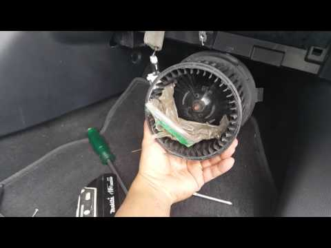 Nissan sentra blower motor replacement funnycat tv for Nissan frontier blower motor not working