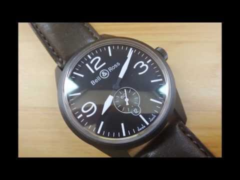 Are Bell And Ross Watches Waterproof