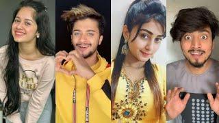 Best duets Mr.Faisu, Hasnain khan & Adnaan with beautiful girls.