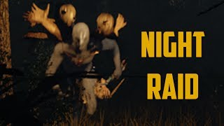 NIGHT RAID! (The Forest)