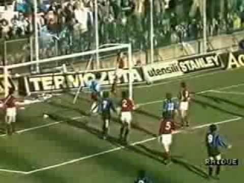 1987-88 Seria-A 19 Inter-Torino 0-1(Cravero)