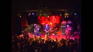 DEICIDE - DEAD BUT DREAMING (LIVE)
