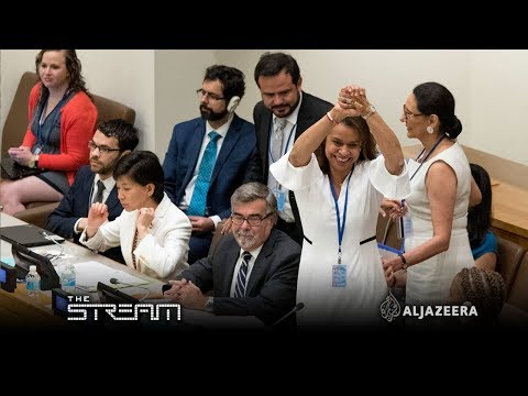 The Stream - The Stream – Will a nuclear weapons ban make the world safer?