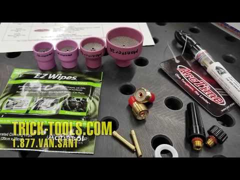 ARC-ZONE Monster Nozzle Pro Kits