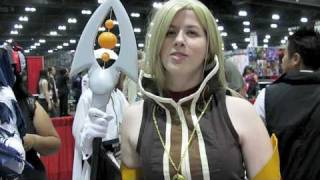 """""""Cosplay in America"""" @ Anime Expo 2010"""