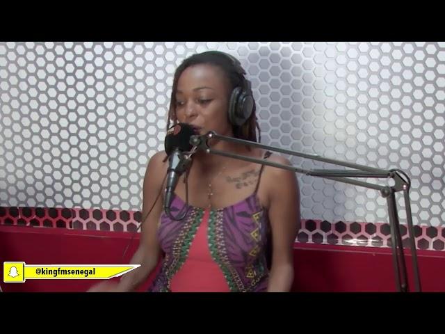 Replay - Morning King - Invité : Mr Badou Kane  - Pr : Bintou & Joyce - 15 Mars 2018 - Intégralité