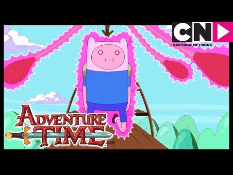Adventure Time | Goliad | Cartoon Network