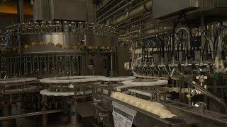 Individuelle Massenproduktion: Industrie 4.0 für kleine und mittlere Unternehmen