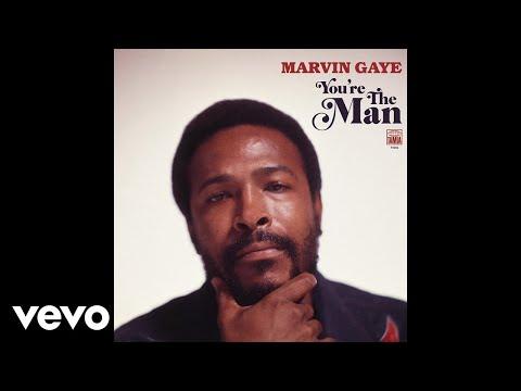 Hear Salaam Remi's Slick Remix of Marvin Gaye's 'Symphony'