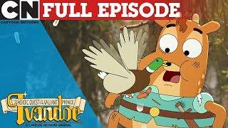 Ivandoe | The Prince and the Plucky Duck | Cartoon Network