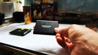 One of Jake Rich's most viewed videos: 'STARTUP DISK FULL'??? // SAMSUNG T5 REVIEW