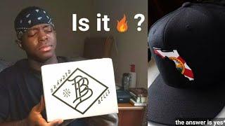 Branded Bills Snapback Unboxin…