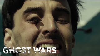 GHOST WARS | Season 1, Episode 3 Clip: Show And Tell | SYFY
