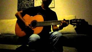 Mun Andhi & Demi Waktu Guitar