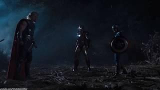 Avengers: Ironman Vs Thor Forest Battle