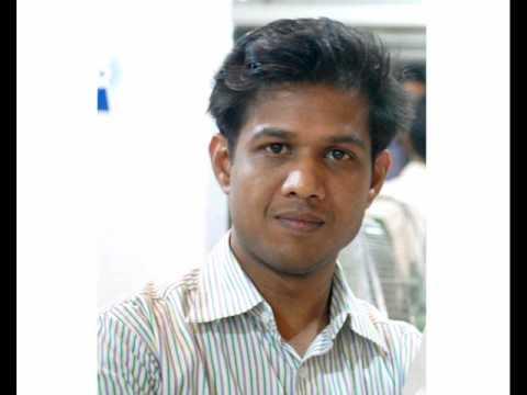 Ami chini go chini tomare ogo bideshini Kishore Kumar