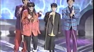 【19851005】 雨の西麻布 「研&アン」