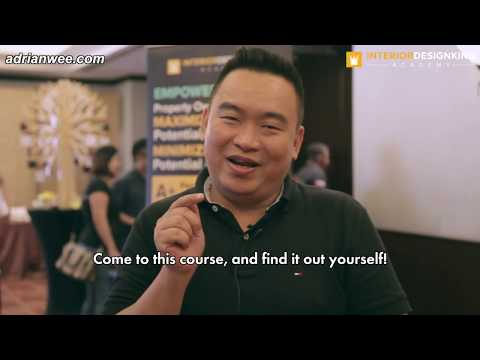 The Power of Leveraging! | Testimonial by Ian | Adrian Wee