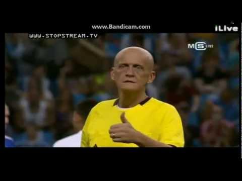 Ronaldo 3-2  Zidane