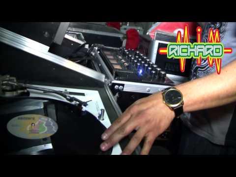 DJ RICARDO MIRANDA en salon forum