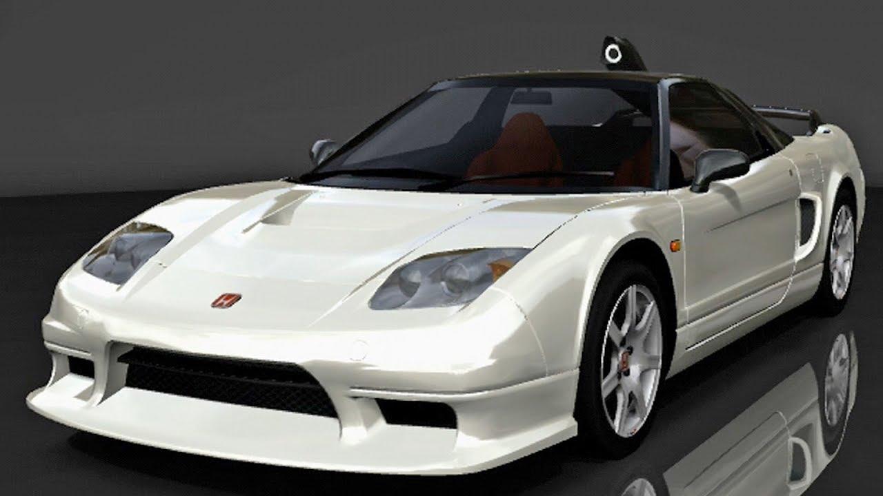 forza motorsport 2 honda nsx r gt 2005 test drive gameplay hd 1080p60fps youtube. Black Bedroom Furniture Sets. Home Design Ideas