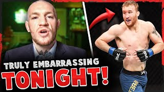 Conor McGregor GOES OFF on Justin Gaethje after UFC 254, Khabib on coming back as coach, Dana White