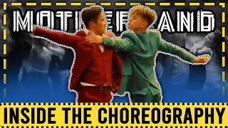 Inside the Choreography | Motherland Fort Salem | Freeform