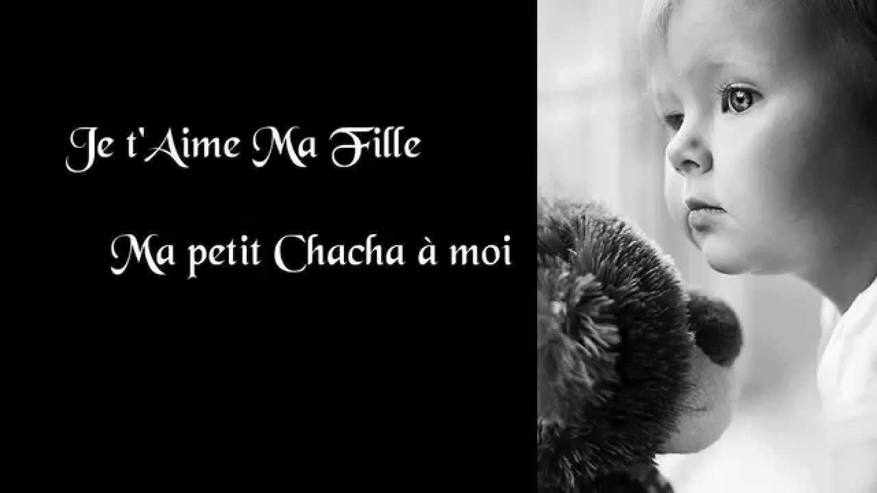 Giovanni Marradi Love Poème Lamour Entre Une Mère à Sa Fille