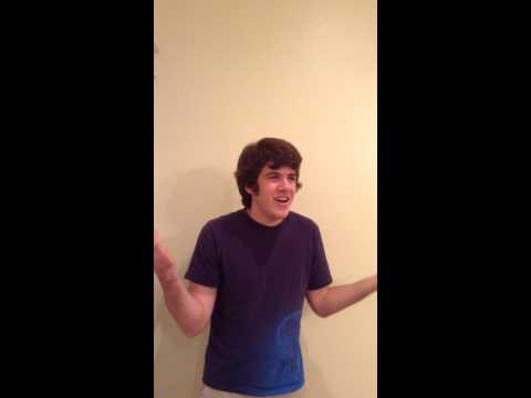 15 Monologue Challenge-Fame and Features-Video 3/15