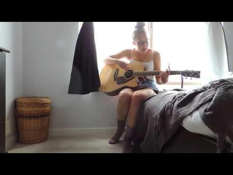 I Try Macy Gray cover - Michaela Slinger
