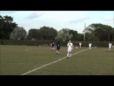 Boca Christian Blazers vs FAU Owls 2012