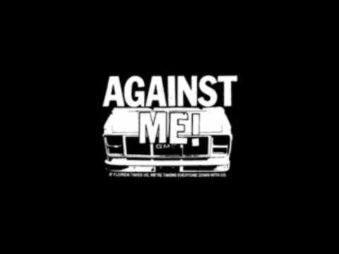 Against Me! - Drinking With The Jocks