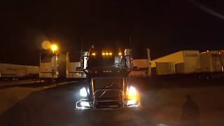 December 13, 2018/1453 Let's Go Trucking your Grace