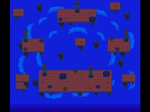 Distortion world minecraft lets play pokemon light platinum part 60 distortion world gumiabroncs Gallery