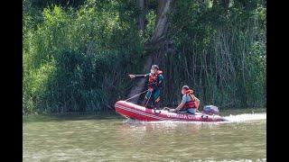 Finaliza la búsqueda se un supuesto cocodrilo en Valladolid
