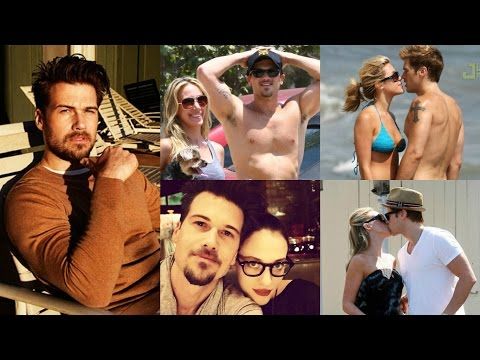 Girls Nick Zano Dated!