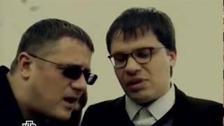 Гарик Харламов и гопники