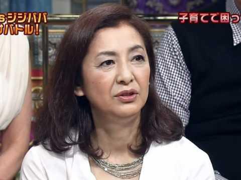 高橋 恵子 ヘアヌード