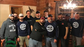 Friday Night LIVE with the best kayak anglers in the country