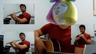 Download Lagu LSD - Audio ft. Sia, Diplo, Labirinth - Cover Mp3