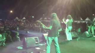 Sahara Rock Band - Kau Bukan Untukku