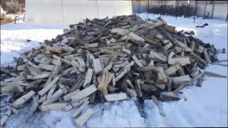 Баня из блоков ПОРИКАМ(, 2016-12-04T16:40:59.000Z)