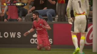 FIFA 17 TUTORIAL - THE MOST EFFECTIVE SKILL MOVE AND COMBO IN FIFA17 !!