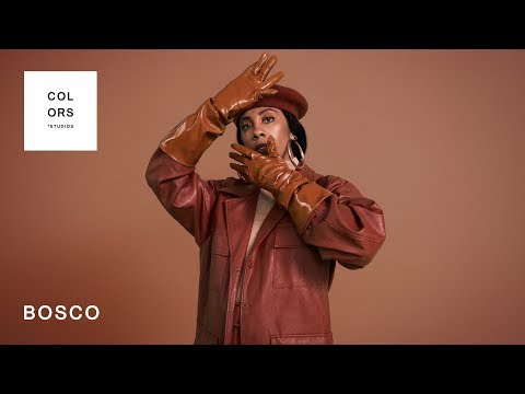 BOSCO - Paid In Full | A COLORS SHOW